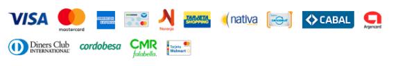 tarjetas de crédito en Ramsys